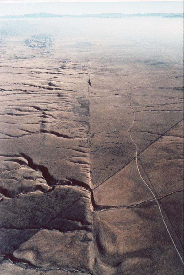 Earthquake Fault How do we study faults