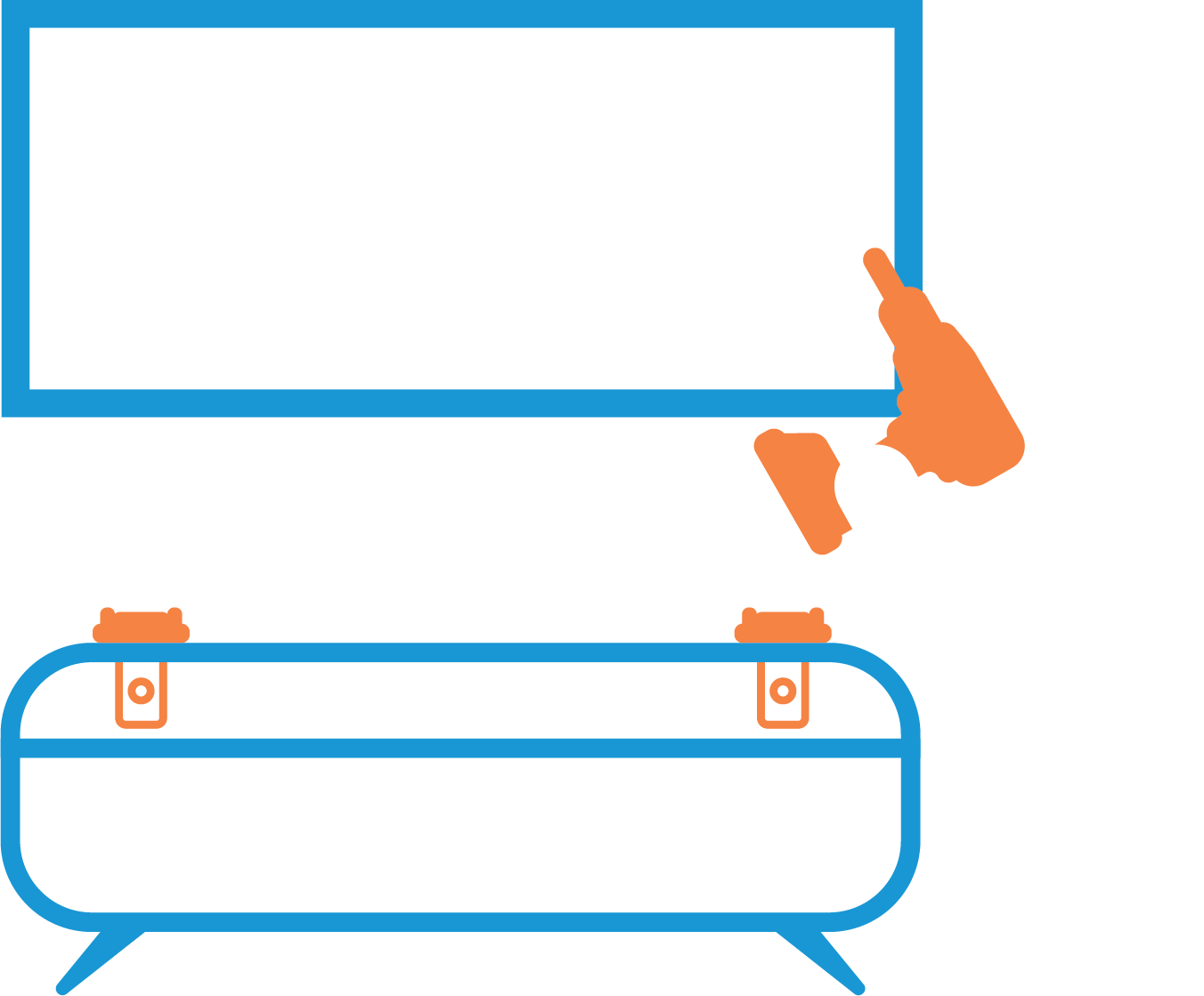 Secure Your Space logo in color